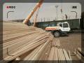 通化建筑木材出厂价批发