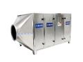 工业UV光氧催化设备