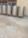 金寨县二手80立方食品级不锈钢发酵罐哪家价格公道