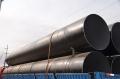 污水处理排放用3pe防腐钢管6-12米定制