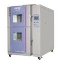 浅析高低温冲击试验箱电磁阀的差异