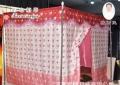 张万民电热帐视频空调床用帐篷温暖如春电热帐电暖帐篷