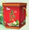 真空包装粽子批发洛阳嘉兴粽子预定嘉兴粽子生产厂家直