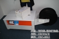东莞长安半自动台式打包机 PP带纸塑包装机