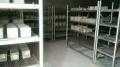 1.5 1.8米砼养护室镀锌管试块标准养护室脚手架