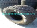 风神600 50R22.5林业拖车 林业宽基轮胎