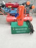 厂家直销 便携式防汛专用气动打桩机
