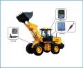 新疆卖装载机电子秤