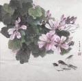王晖国画作品