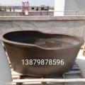 陶瓷泡澡缸温泉洗浴大缸泡澡陶瓷缸酒店浴场1.2米极