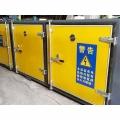 山东光氧催化废气处理设备-中博环保设备