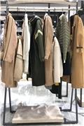 杭州品牌相约四季女装折扣批发