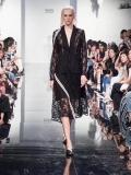 凯伦诗19春上海一线高端品牌女装折扣批发渠道武汉颜