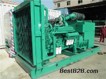 明光市发电机出租(发电机回收)