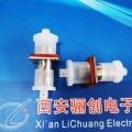 圆形连接器Y27A-2444ZJL 44针接插件