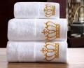 洗浴循环使用毛巾浴巾厂家直销