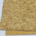 现货供应东莞软木布彩色印花软木布免费拿样