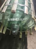 U100BP 127M空气动力型玻璃绝缘子