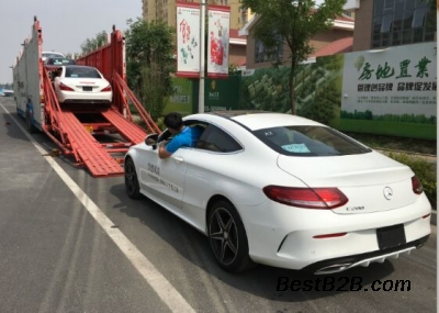 西宁到杭州汽车托运计费详情表