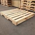 胶州附近木托架 实木熏蒸托盘重量厂家专业定做
