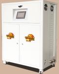 佳弗斯电锅炉家用 商用大型采暖电热水循环锅炉50K