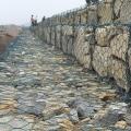 长治石笼网箱 晋城格宾网笼 忻州高锌石笼网厂家