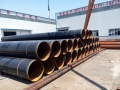 DN800供水用加强级3pe防腐螺旋钢管生产厂家
