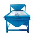 全自动直线振动筛砂机分离洗沙细沙回收脱水筛一体机