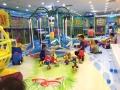 小型迷你淘气堡室内儿童乐园小型室内游乐设施厂家儿童