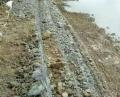 格宾网箱防洪护岸,河堤挡墙格宾网箱,沟渠防洪格宾网