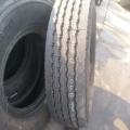 银宝 11.00R20 载重卡车轮胎 钢丝轮胎