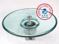 LXAP-100空气动力型玻璃绝缘子