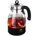 茶觉煮茶器蒸汽黑茶壶普洱黑茶安化华莱黑茶壶