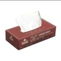 广告盒抽纸巾定制原生木浆