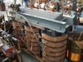 上海废旧电力设备设施回收变压器电柜电缆流水线回收