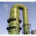 许昌锅炉脱硫除尘器设备改造安装