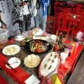 龙鼎炉火锅其品牌专注时尚火锅美食店的研发美食