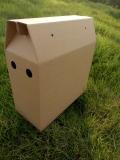 新乡彩色纸箱厂水果纸箱定做牛皮纸箱