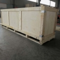 打木箱定制厂家 常年销售木质包装箱出口免熏蒸