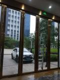 深圳工地安装门禁卡 双门双向门禁机 监控安装公司