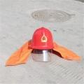 TK-2扑火头盔