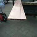 镀锡铜排生产重要须知30*3紫铜排要点