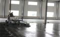 激光地坪摊平机器