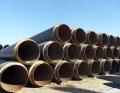 直埋式钢套钢保温管-广恒管道装备公司