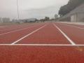 贵州遵义贵阳学校400米混合型跑道工程厂家造价施工