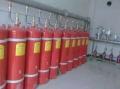 国宏消防 防火涂料工程施工 消防工程维保 消防器材