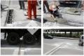 """贵州黄果树机场冬季快速修补跑道裂缝只认准西安""""抢修"""
