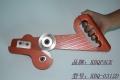 厚铁皮专用手动式圆盘拉刀 圆盘剪刀
