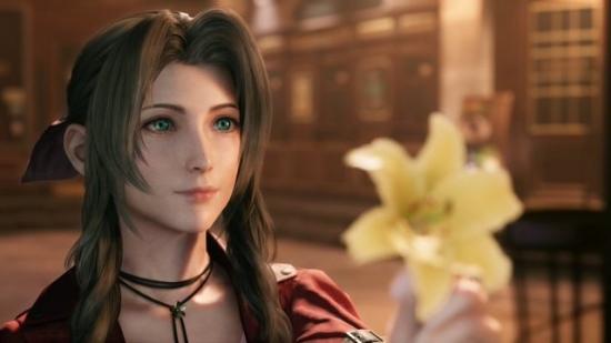 索尼预告将推《最终幻想7重制版》 宣传片今上线