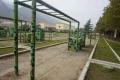 乌兰察布军用双杠厂家 部队训练障碍器材报价